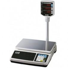 Торговые весы CAS-PR