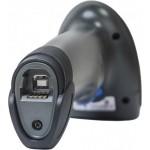 Беспроводной 2D сканер штрих-кодов ІКС-5208