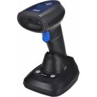 Сканер штрих-кодов ІКС-5208 с кредлом  (USB-BT-2D)